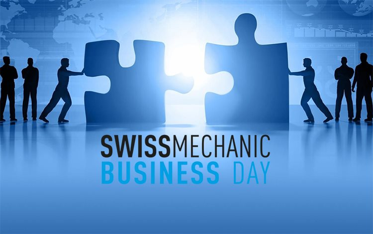Vorschau 3. Swissmechanic Business Day